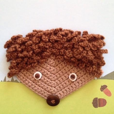 Hedgehog plain