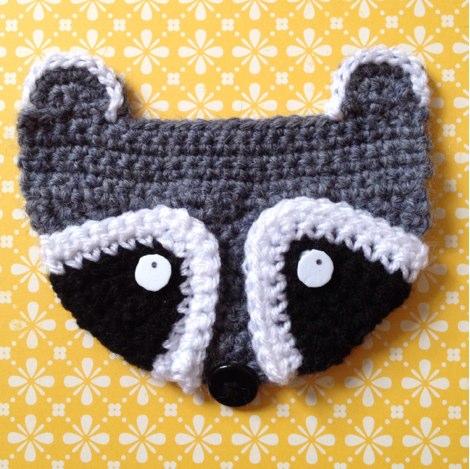 Mr.Raccoon