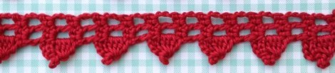 Crochet Edging2