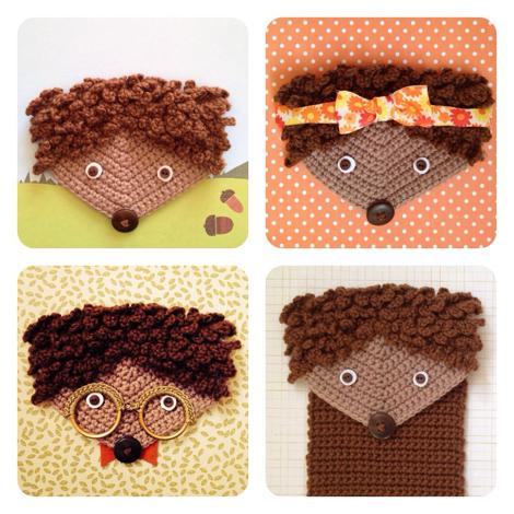 Hedgehog quartet